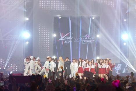 さいたまアリーナがK-POPで揺れた『KCON 2015 Japan X M COUNTDOWN』本公演レポ(前半)!関連動画