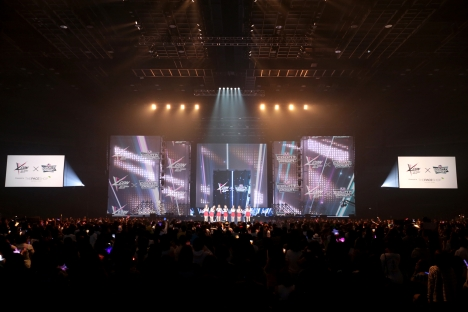 『KCON 2015 Japan X M COUNTDOWN』本公演レポ(後半)とセットリスト!関連動画