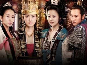 瞬間最高視聴率49.9%、12話延長した「善徳女王」の凄さって?予告動画公開中
