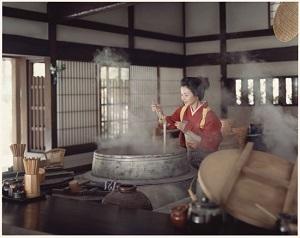 丸亀製麺、檀れいが元禄時代のうどん屋の女将として切り盛りするTVCMを公開
