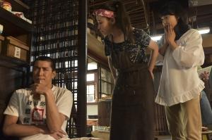 洋一郎のお見合い相手は<テラスハウス>の筧美和子!NHKテレビ小説「まれ」第20週あらすじと予告動画