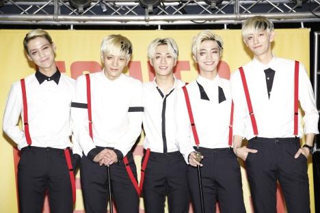 新たなイメージで日本のファンを魅了したい!BEAT WIN 新曲「STALKER」来日記者会見&発表会レポ!MV