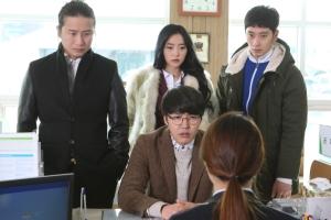 2PMチャンソン初主演作『ダイナマイト・ファミリー』、ガッチャマン主題歌にのって1/9劇場公開!予告動画