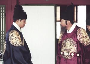 ソン・ガンホ×ユ・アインの朝鮮王朝最大の謎を描く『王の運命』日本版予告動画解禁!