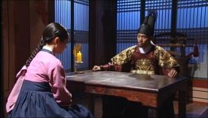 桜の下の求愛!BS日テレ「イ・サン」第61-65話あらすじ:王の告白~悲しき暗殺者