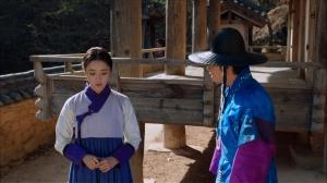 下女イニョプに近づく父の死の真相!朝鮮時代の化粧って?「イニョプの道」第4話あらすじと予告動画