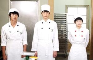 Dlife 視聴率50%超の国民的韓国ドラマ「製パン王キム・タック」6/22よりch初放送!予告動画