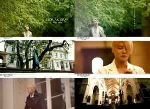 JYJジュンスのナレーションも入ったKミュージカル『ドリアン・グレイ』「美しく止まってしまった私」MV公開!