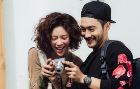 SJチェ・シウォンのアドリブ演技に注目!11/2リリース「彼女はキレイだった」特典映像初公開!