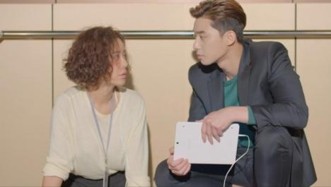 パク・ソジュンのドS上司ぶりに胸キュン!?11/2リリース「彼女はキレイだった」スペシャルPV初公開!