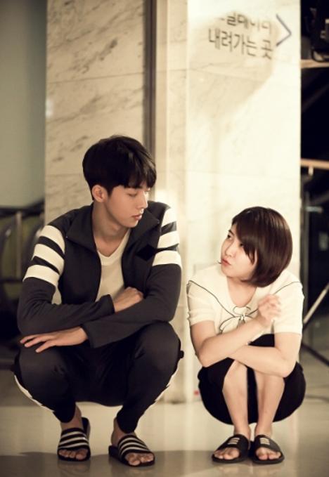 「恋はチーズ・イン・ザ・トラップ」今韓国でも最も旬な新鋭スター、ナム・ジュヒョクインタビュー映像特別公開!