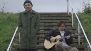 MOROHAが「財形」をラップする異色のコラボ曲「いくつものいつもの」MV公開中!