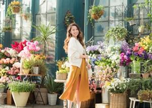 CANMAKE、河北麻友子出演新TVCM「待ち合わせ」篇が1/1より放映開始!長尺版WEB公開