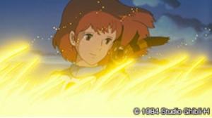 金曜ロードSHOW!、3週連続ジブリ!1/13『風の谷のナウシカ』ノーカット放送、予告動画