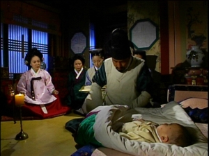 「ホジュン~宮廷医官への道~」第26-30話あらすじ:失明事件~ユ・ウィテの死…関連動画
