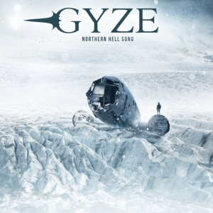 GYZE、3rdアルバムより「パイレーツ・オヴ・ウパシ」リリックビデオ公開!