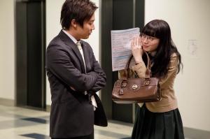 NHK初!主役が2人いる2つのドラマ!小松菜奈(総合)×山本耕史(BS)主演「スリル!」赤の章・第1話予告動画<br/>