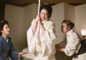 武井&福士が見たいの声殺到!「忠臣蔵の恋」第19話、家宣六代将軍に、喜世出産!予告動画と第18話詳細あらすじ