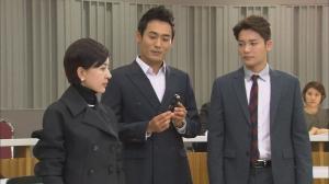 BS初放送「帰ってきたファン・グムボク」第91-95あらすじと予告動画-BS11