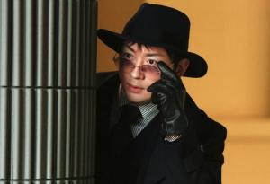 NHKBS「スリル!黒の章」最終回(第4話)白井真之介(山本耕史)憧れのマドンナにハメられる!関連動画