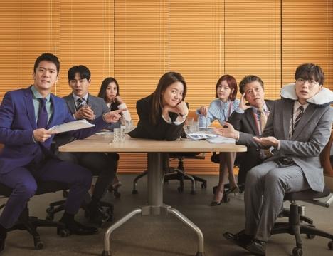 INFINITE・ホヤ出演、最新韓ドラ「自己発光オフィス」(原題)DATVにて第1話先行放送決定!予告動画で先取り