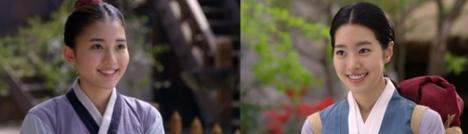 「オクニョ 運命の女(ひと)」ヒロイン交代:チョン・ダビンからチン・セヨンへ!予告動画-NHKBSP