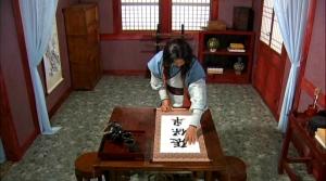 BS12「海神-ヘシン-」 第16-20話あらすじ:張保皐(チャン・ボゴ)誕生!~朝廷と反乱軍紹介!予告動画
