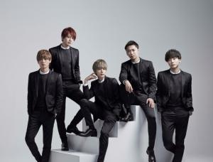 Da-iCE(ダイス) 6/14発売 「トニカクHEY」初回盤B付属DVD収録内容、FC投票で決定!MV