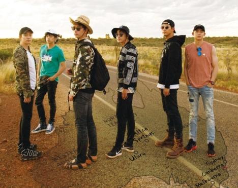 ウヨン、ジュノ、チャンソン来日!「2PM WILD BEAT」待望のファンミ6/17開催決定!動画コメントも到着<br/>