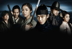 LaLa TV「六龍が飛ぶ」第61-最終回あらすじと予告動画!二つの王子の乱とバンウォン即位