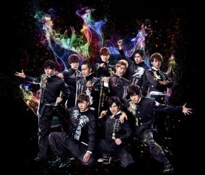 BOYS AND MEN満を持して気合十分の新曲「夢は諦めなければ必ず叶う」8/2リリース決定!過去MV