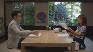 BS12「離婚弁護士は恋愛中」第16-最終回あらすじ:逆転ッカップルの恋の結末は?関連映像と配信情報も