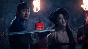 二つの王子の乱…そしてバンウォ...