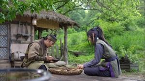 オクニョ、ついに文定大妃の前に!NHK「オクニョ 運命の女(ひと)」第10話あらすじと見どころ、予告動画