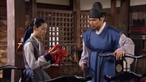 仕組まれた囚人の死と謀反!NHK「オクニョ 運命の女(ひと)」第12話あらすじと見どころ、予告動画