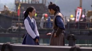 テウォン悲しい別れと父との対面!NHK「オクニョ 運命の女(ひと)」第14話あらすじと見どころ、予告動画