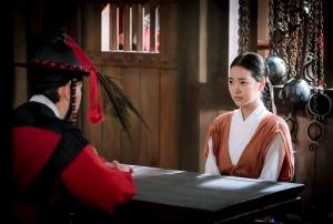 オクニョついに官婢となるのか?NHK「オクニョ 運命の女(ひと)」第21話あらすじと見どころ、予告動画
