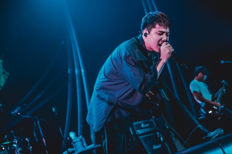 FTISLAND、ライブハウスツアーがスタート!デビュー10周年を迎え、韓国デビュー曲「Love Sick」も披露!