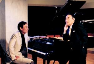 ボイメン新曲は阿久悠×都倉俊一の黄金コンビによる「友ありて・・」!本日11日ラジオで音源解禁!