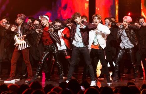 BTS約7ヵ月ぶりにカムバック!「防弾少年団 COMEBACK SHOW」9/21日韓同時生放送決定!MV