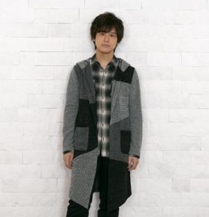 三浦祐太朗、初のLIVE映像付作品「I'm HOME -Deluxe Edition-」11/29発売決定!PV