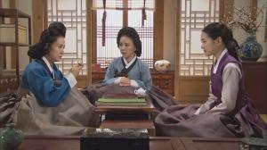 NHK「オクニョ 運命の女(ひと)」第27話 紙をめぐってオクニョvsテウォン!あらすじと見どころ、予告動画