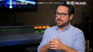 J・J・エイブラムス、D・ヴィルヌーヴ、S・スピルバーグら3監督が『未知との遭遇』について語るインタビュー映像公開
