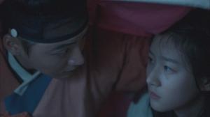 韓国ドラマ「魔女宝鑑」第5-6話あらすじと見どころ:変容の嵐~呪いの宣告!BS11初放送