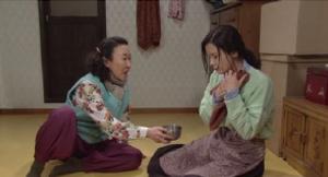韓国ドラマ BS朝日「私の心は花の雨」第21-25話あらすじ:ヘジュ、コンニムに絶交のビンタ!予告動画