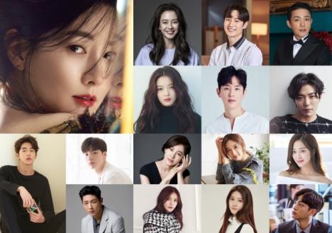 韓流スター イ・ヨンエ「2017 MAMA」に出演!ホットな俳優陣もプレゼンターで多数出演!動画