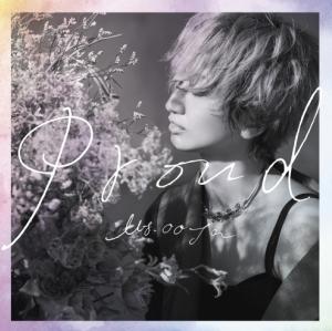 Ms.OOJA ニューアルバム「PROUD」より自身出演のCM曲を11月15日より先行配信!