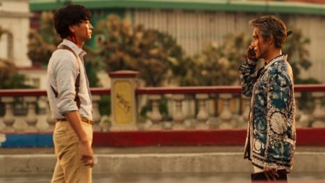 韓国映画『MASTER/マスター』イ・ビョンホン、カン・ドンウォン、キム・ウビン メイキング・インタビュー映像解禁<br/>