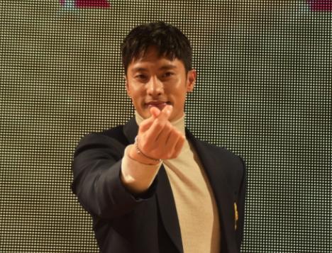 ソンフン来日記者会見再現レポート(後半)韓国ドラマ「じれったいロマンス」BS12&GYAO!OA記念!予告動画