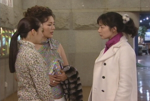韓国ドラマ「天国の階段」第11-15話あらすじ:チスが記憶を取り戻す!BS11 配信情報<br/>